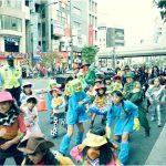 子供と一緒にハロウィンイベント2016で仮装!東京都内のおすすめ8選